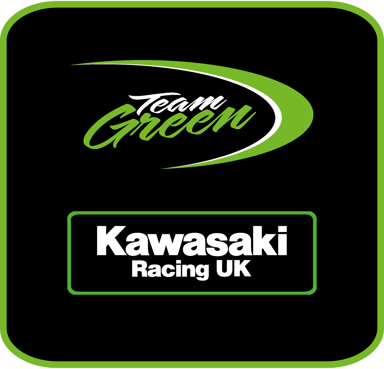 Contact Team Green Racing